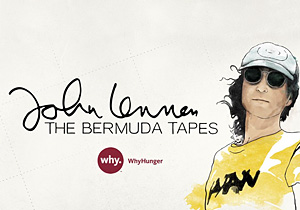 The Bermuda Tapes