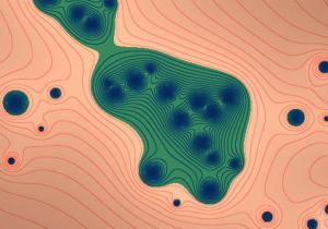 Particle Distance